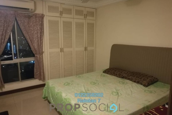 For Sale Condominium at Amadesa, Desa Petaling Freehold Semi Furnished 3R/2B 450k