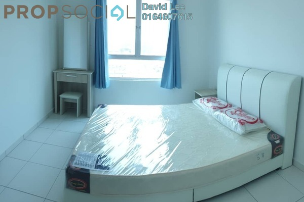 For Rent Condominium at 1-World, Bayan Baru Freehold Fully Furnished 3R/2B 1.8k