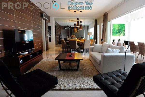 For Rent Condominium at Kiaraville, Mont Kiara Freehold Fully Furnished 5R/5B 8k