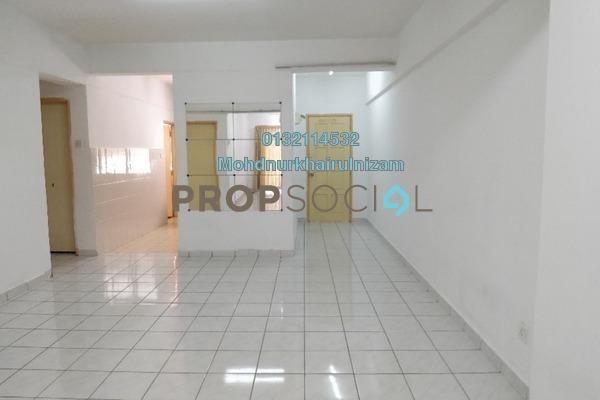 For Sale Apartment at Sri Lavender Apartment, Kajang Leasehold Unfurnished 3R/2B 300k