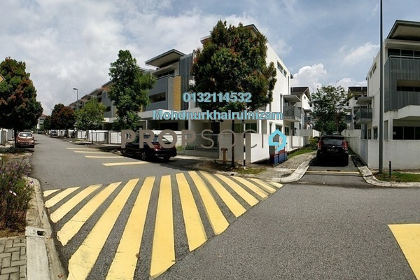 For Sale Terrace at Nadayu 92, Kajang Freehold Unfurnished 5R/4B 1.13m