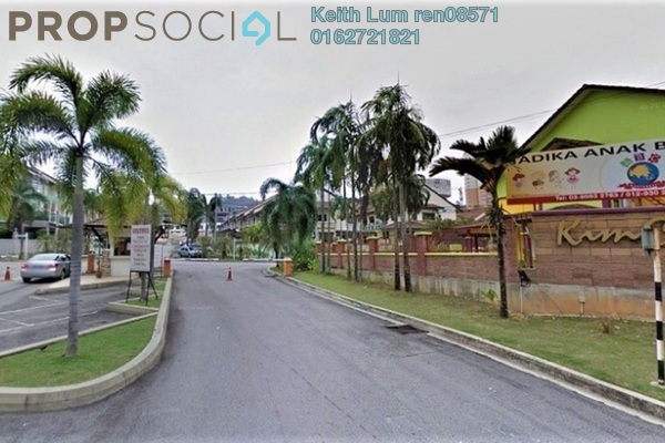For Sale Terrace at Puchong Hartamas, Puchong Freehold Semi Furnished 5R/4B 980k