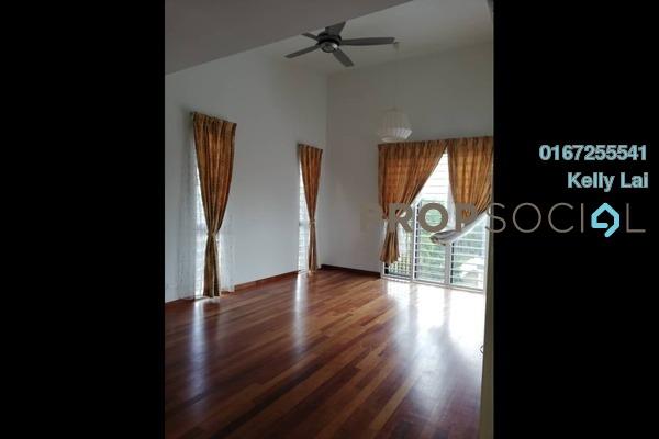 For Rent Terrace at Taman Sri Segambut, Segambut Freehold Semi Furnished 6R/5B 3.65k