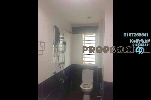 For Sale Condominium at Vista Mutiara, Kepong Freehold Semi Furnished 3R/2B 470k