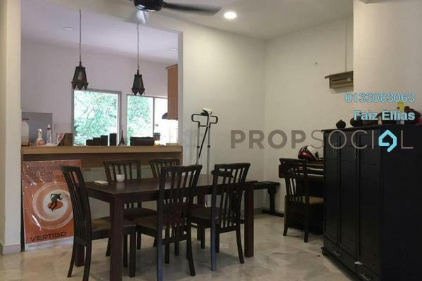 For Sale Condominium at Sri Kenangan, Wangsa Maju Freehold Semi Furnished 4R/2B 425k