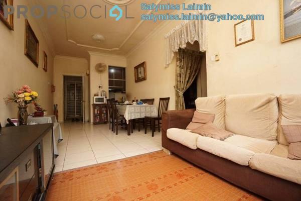 For Sale Apartment at BP1, Bandar Bukit Puchong Freehold Unfurnished 3R/2B 260k