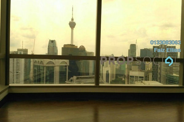 For Sale Condominium at Banyan Tree, KLCC Freehold Semi Furnished 4R/5B 4.6m