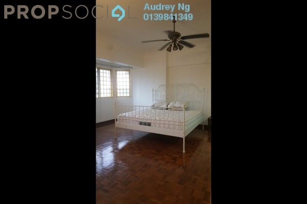For Sale Condominium at Shang Villa, Kelana Jaya Freehold Semi Furnished 3R/2B 524k