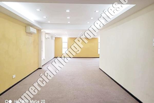 For Rent Office at Bandar Puteri Klang, Klang Freehold Semi Furnished 0R/0B 2.2k
