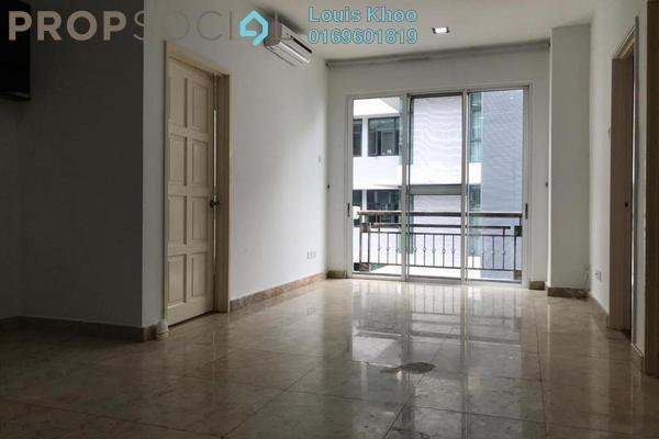 For Rent Condominium at Mei On The Madge, Ampang Hilir Freehold Semi Furnished 2R/2B 2.8k