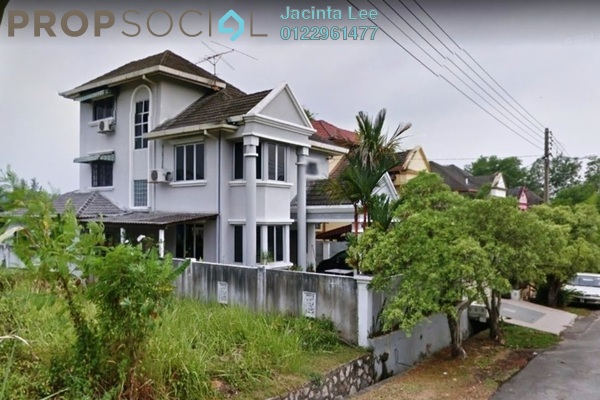 For Sale Bungalow at Bandar Country Homes, Rawang Freehold Semi Furnished 5R/4B 616k