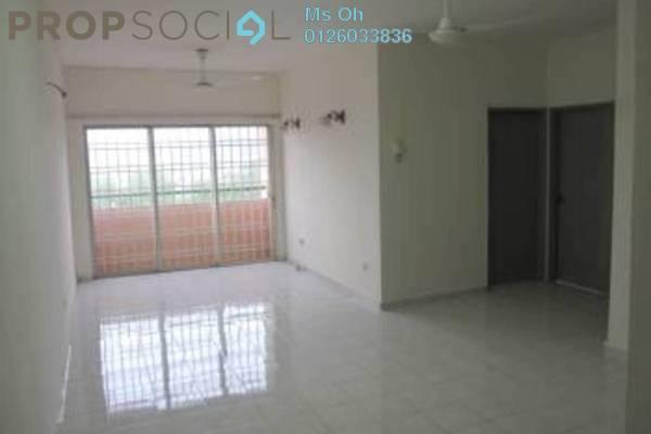 For Rent Condominium at Sutramas, Bandar Puchong Jaya Freehold Semi Furnished 3R/2B 950translationmissing:en.pricing.unit
