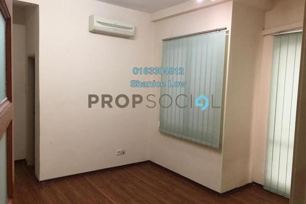 For Rent SoHo/Studio at Cova Square, Kota Damansara Freehold Semi Furnished 3R/1B 1.5k