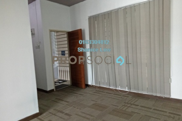For Rent SoHo/Studio at Cova Square, Kota Damansara Freehold Semi Furnished 2R/2B 1.6k