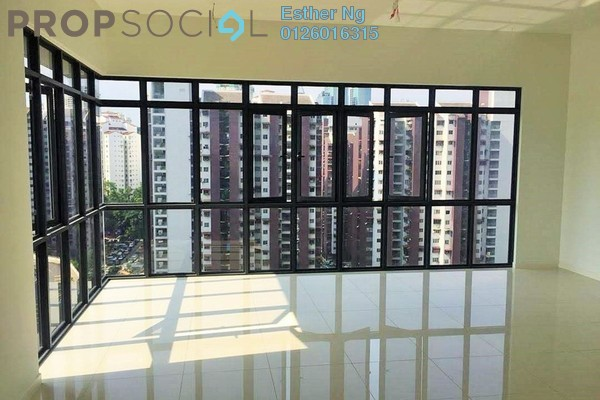For Sale Serviced Residence at Inwood Residences, Pantai Freehold Unfurnished 3R/2B 1.12m