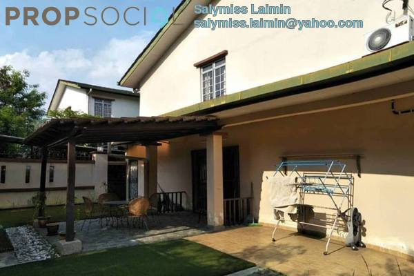 For Sale Terrace at Venice Hill, Batu 9 Cheras Freehold Unfurnished 4R/3B 765k