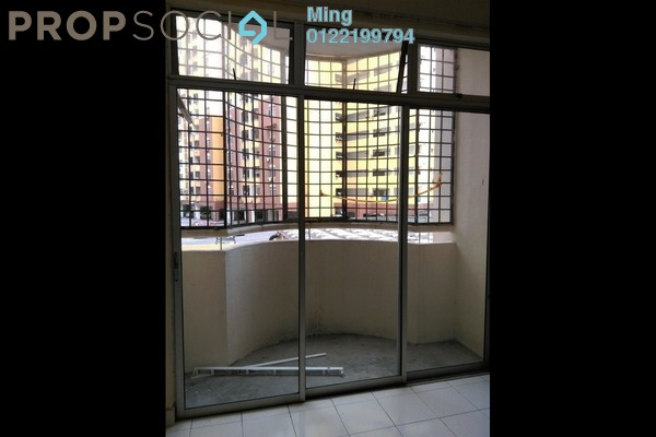 For Sale Condominium at Lagoon Perdana, Bandar Sunway Freehold Unfurnished 3R/2B 220k