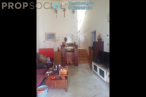 For Sale Terrace at Bandar Baru Sri Petaling, Sri Petaling Freehold Unfurnished 3R/1B 590k