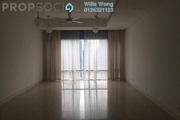 For Rent Condominium at Pavilion Residences, Bukit Bintang Freehold Semi Furnished 2R/2B 5.8k