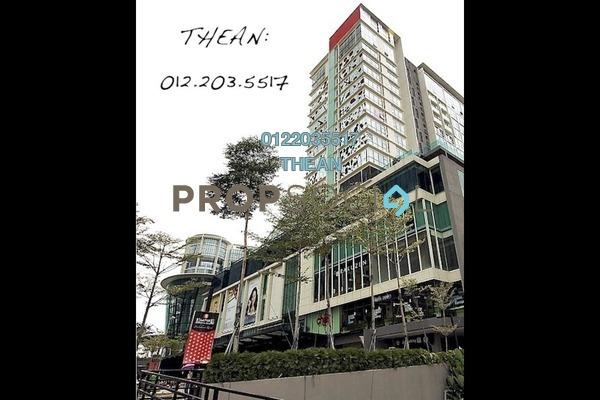 For Rent Office at Empire Subang, Subang Jaya Freehold Unfurnished 0R/0B 23k