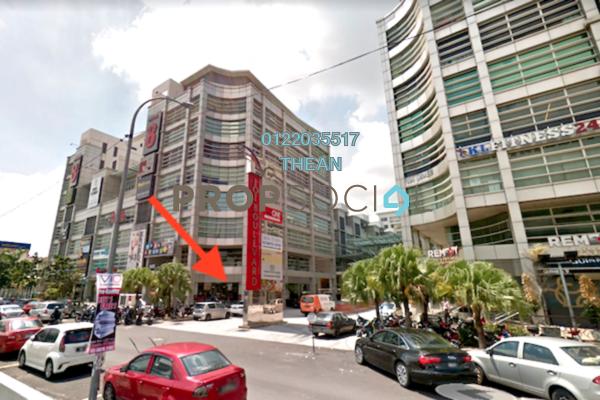 For Rent Shop at IOI Boulevard, Bandar Puchong Jaya Freehold Unfurnished 0R/1B 21.5k