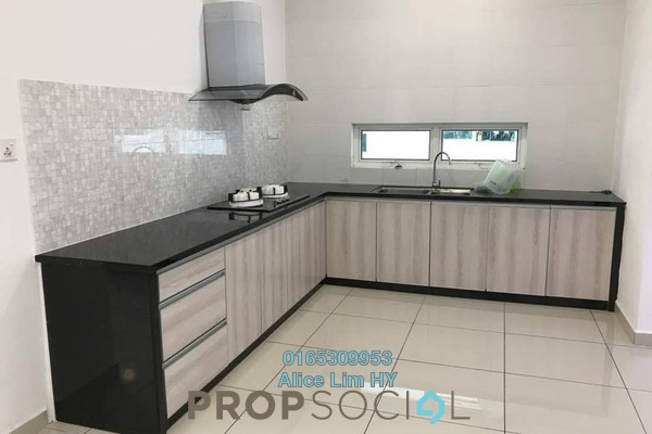 For Rent Condominium at Fiera Vista, Sungai Ara Freehold Fully Furnished 3R/3B 2k