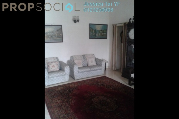 For Sale Terrace at Section 8, Petaling Jaya Freehold Semi Furnished 3R/3B 850k