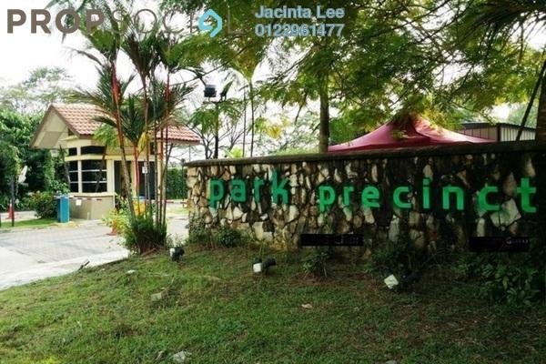 For Sale Terrace at Bandar Botanic, Klang Freehold Semi Furnished 4R/3B 697k