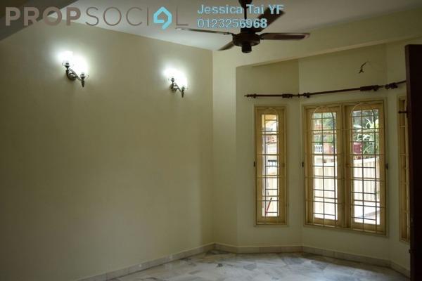 For Rent Terrace at USJ 6, UEP Subang Jaya Freehold Semi Furnished 4R/2B 1.6k