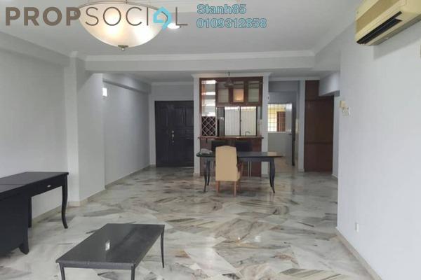 For Rent Condominium at Menara Polo, Ampang Hilir Freehold Fully Furnished 3R/2B 1.95k