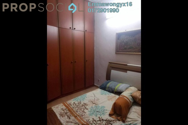 For Rent Terrace at SD8, Bandar Sri Damansara Freehold Fully Furnished 4R/3B 2.3k