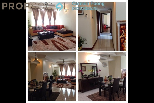For Sale Condominium at Bistari, Putra Freehold Fully Furnished 3R/0B 790k
