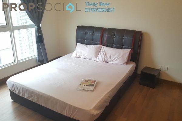 For Rent Condominium at Titiwangsa Sentral, Titiwangsa Freehold Fully Furnished 1R/1B 800translationmissing:en.pricing.unit