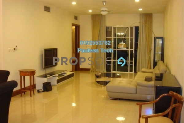 For Sale Condominium at Mont Kiara Aman, Mont Kiara Freehold Fully Furnished 3R/2B 1.35m