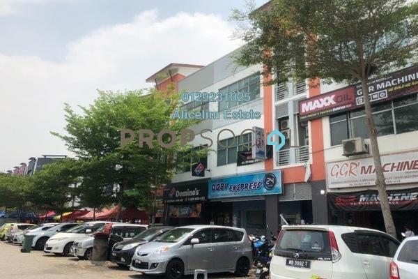For Rent Shop at Subang Bestari, Subang Freehold Unfurnished 1R/1B 3.5k