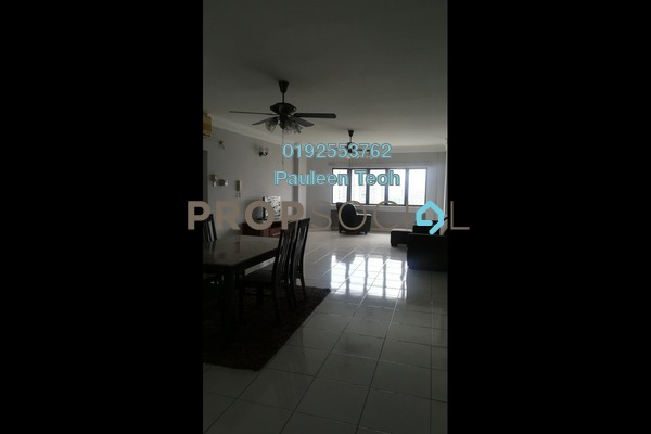 For Rent Condominium at Angkupuri, Mont Kiara Freehold Fully Furnished 3R/2B 2.5k