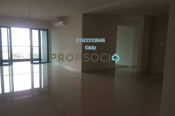 For Sale Condominium at The Reach @ Titiwangsa, Setapak Freehold Semi Furnished 3R/3B 1.03m