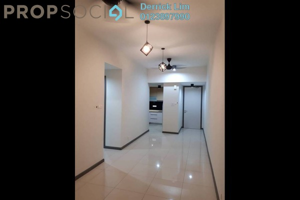 For Sale Condominium at Tiara Mutiara 2, Old Klang Road Freehold Semi Furnished 3R/2B 560k