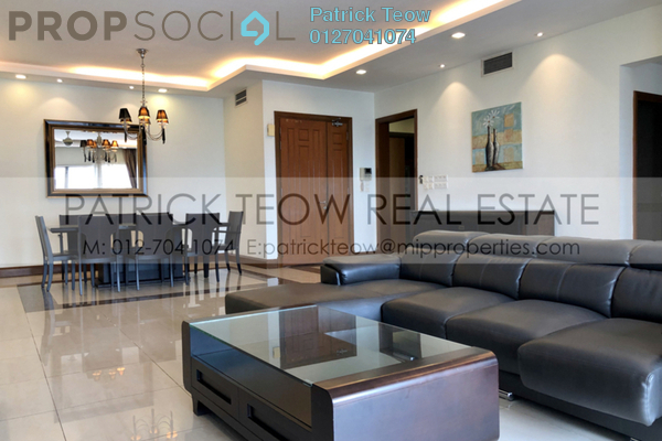 For Sale Condominium at Mont Kiara Aman, Mont Kiara Freehold Fully Furnished 3R/3B 1.48m