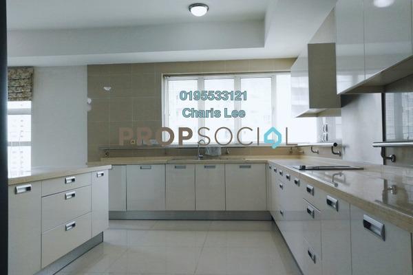 For Rent Condominium at Mont Kiara Meridin, Mont Kiara Freehold Fully Furnished 6R/6B 10.5k
