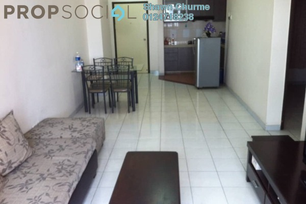 For Sale Condominium at Rhythm Avenue, UEP Subang Jaya Freehold Fully Furnished 2R/2B 330k