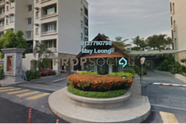 For Sale Condominium at Palmyra, Bangsar Freehold Unfurnished 4R/0B 4.3m