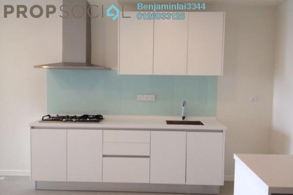 For Rent Serviced Residence at Jaya One, Petaling Jaya Freehold Semi Furnished 1R/1B 2k