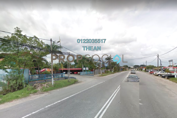 For Sale Factory at Bukit Kemuning Industrial Park, Kota Kemuning Freehold Semi Furnished 0R/0B 8.25m