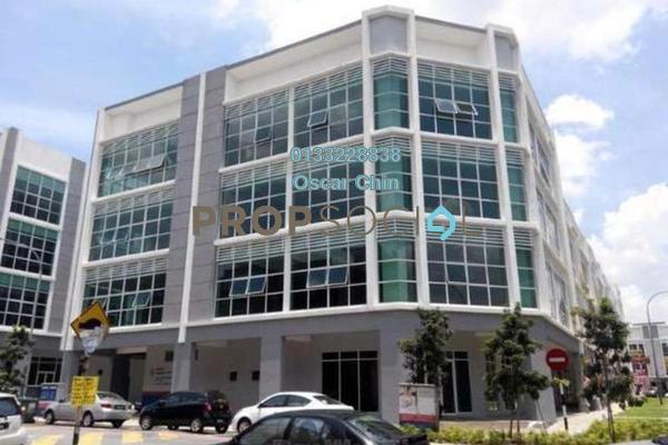 For Rent Shop at Bandar Baru Sri Petaling, Sri Petaling Freehold Unfurnished 0R/0B 15k