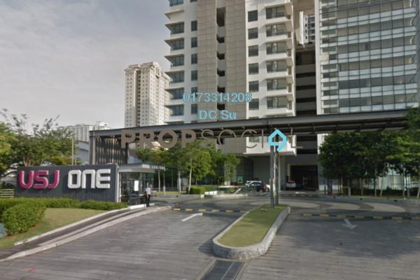For Rent Shop at You One, UEP Subang Jaya Freehold Unfurnished 0R/0B 2.9k