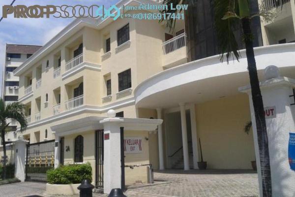 For Rent Condominium at Ampangpuri, Ampang Hilir Freehold Fully Furnished 4R/3B 6k