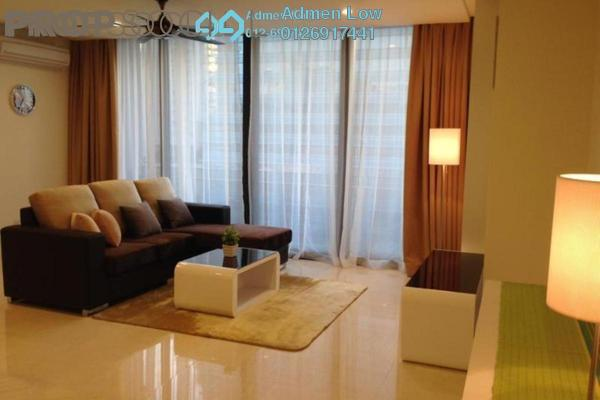 For Rent Semi-Detached at Beverly Heights, Ukay Freehold Semi Furnished 7R/7B 20k