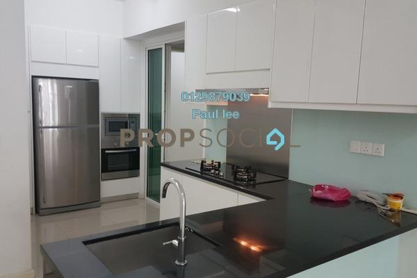 For Sale Condominium at 288 Residency, Setapak Freehold Semi Furnished 4R/3B 560k