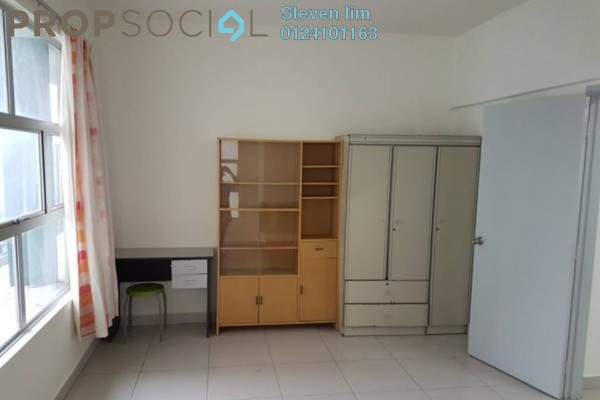 For Sale Serviced Residence at The Domain, Cyberjaya Freehold Fully Furnished 1R/1B 230k